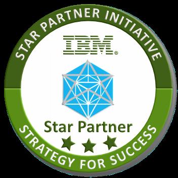 Oklahoma IBM Star Partner Initiative Cloud Star Partner