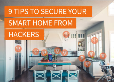 Tips to Secure Your Smart Home